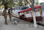 Đức kêu gọi NATO kéo dài sứ mệnh ở Afghanistan
