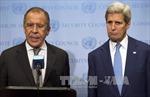 Nga, Mỹ chuẩn bị đàm phán về an toàn bay khi tham chiến tại Syria