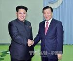Trung Quốc khẳng định tăng cường quan hệ hữu nghị với Triều Tiên