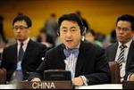 Trung Quốc đề xuất lập quy tắc ứng xử về không gian mạng