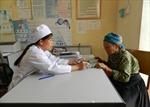 Đầu tư cho y tế xã vùng khó