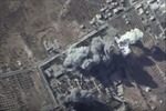 53 mục tiêu IS nổ tung trong đợt không kích mới của Nga