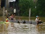 Thiên tai khiến 500 người chết mỗi năm tại Việt Nam