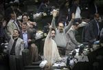 Quốc hội Iran thông qua thỏa thuận hạt nhân với P5+1