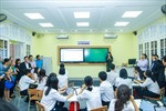 Đồng hành cùng đổi mới giáo dục