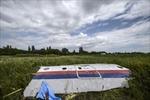 Hãng sản xuất tên lửa BUK công bố kết luận vụ máy bay MH17