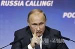 Nga không tranh giành vai trò lãnh đạo trong vấn đề Syria