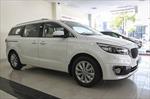 Quảng Nam chính thức xuất xưởng ô tô KIA Sedona
