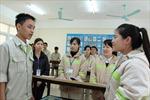Xuất khẩu 54.000 lao động có trình độ cao