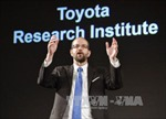 Toyota đầu tư 1 tỷ USD phát triển trí tuệ nhân tạo