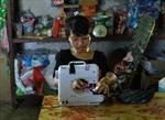 Phụ nữ khuyết tật gặp nhiều rào cản khi tìm việc