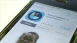LHQ ra mắt ứng dụng điện thoại quyên góp giúp trẻ em Syria