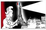 Gửi Paris
