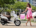 Honda Việt Nam khuyến mại lớn