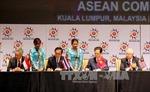Kết quả quan trọng nhất là ký Tuyên bố thành lập Cộng đồng ASEAN