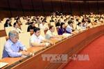 Bầu cử Quốc hội và HĐND các cấp vào 22/5/2016
