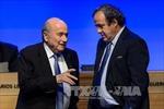 Ông Blatter và Platini phải ra điều trần vì cáo buộc sai phạm