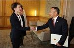 Thụy Sĩ đánh giá cao mối quan hệ với Việt Nam