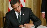 Mỹ ban hành dự luật chính sách quốc phòng mới