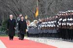 Báo Đức: Chuyến thăm của Chủ tịch Việt Nam là sự kiện đỉnh cao năm 2015
