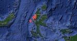 Indonessia sơ tán gần 10.000 người vì động đất