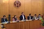 Kỳ họp thứ 14 HĐND Hà Nội sẽ bầu Chủ tịch thành phố