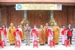 Khánh thành giai đoạn một chùa Trúc Lâm Tà Lùng