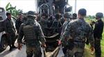 Philippines tiêu diệt 8 phần tử ủng hộ IS