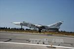 Tướng Nga: Tiêm kích F-16 Thổ Nhĩ Kỳ phục kích Su-24 Nga