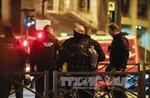 Bỉ cáo buộc sáu kẻ tình nghi trong vụ khủng bố Paris