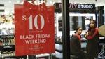 """""""Black Friday 2015"""" của Mỹ kém sôi động"""