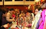 Hội chợ Giáng Sinh Praha và nỗ lực của Phu nhân Đại sứ Việt Nam