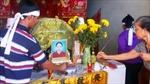 Mẹ con sản phụ tử vong tại Đồng Nai do thuyên tắc ối