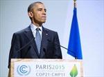Mỹ kêu gọi thế giới bảo vệ tương lai của nhân loại