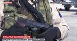 Phi công Nga được trang bị AK-47 sau sự cố Su-24