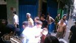 Cơ bản khống chế vụ cháy trên đại lộ Võ Văn Kiệt