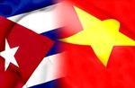 Điện mừng kỷ niệm ngày thiết lập quan hệ ngoại giao Việt Nam- Cuba