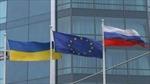 Nga, Ukraine và EU chưa đạt thỏa thuận về Hiệp định Liên kết Ukraine-EU