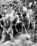 Kỷ niệm Ngày sinh Bác Hồ 19/5: Học tập Bác để làm những việc có lợi cho dân