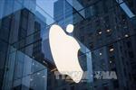 Apple đạt doanh thu quý kỷ lục