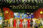 """Chương trình """"Rạng rỡ Việt Nam"""" mừng thành công Đại hội XII"""