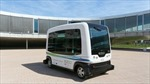 Hà Lan thử nghiệm xe buýt không người lái