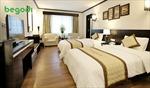 Ra mắt trang web đặt phòng khách sạn trực tuyến Begodi.com