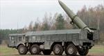 """""""Iskander-M"""" bảo vệ bầu trời Nga"""