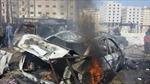 Đánh bom gần biên giới Syria-Thổ Nhĩ Kỳ, nhiều dân thường thiệt mạng