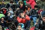 Châu Âu cần hướng tiếp cận mới cho khủng hoảng di cư