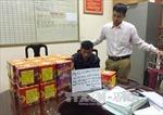 Nghệ An: Bắt giữ hơn 200 vụ buôn bán, tàng trữ các loại pháo