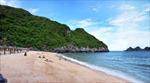 Phòng nghỉ hạng sang ở đảo Cát Bà đã kín chỗ dịp Tết