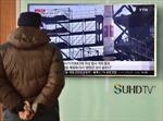 Mỹ: Triều Tiên bắt đầu nạp nhiên liệu cho tên lửa
