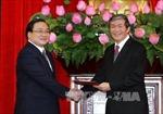 Phó Thủ tướng Hoàng Trung Hải giữ chức Bí thư Thành ủy Hà Nội